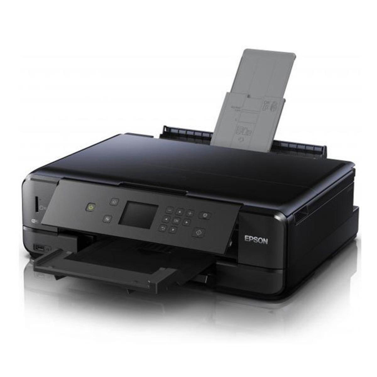Bild 1 von EPSON Expression Premium XP-900, 3-in-1, Wlan, Duplex, schwarz