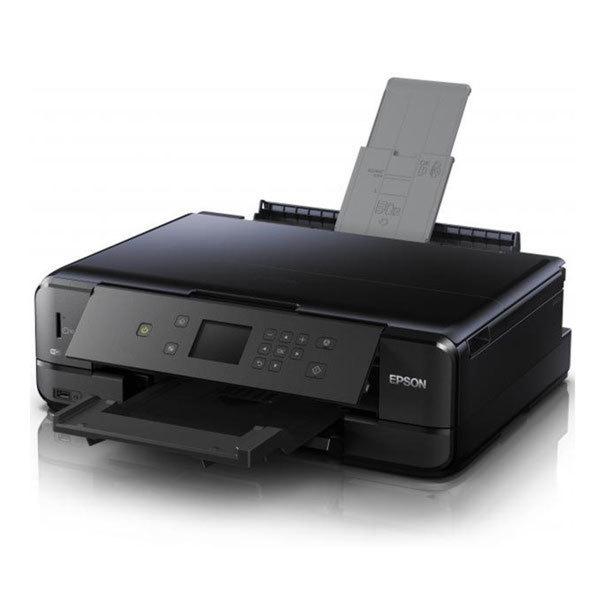 EPSON Expression Premium XP-900, 3-in-1, Wlan, Duplex, schwarz