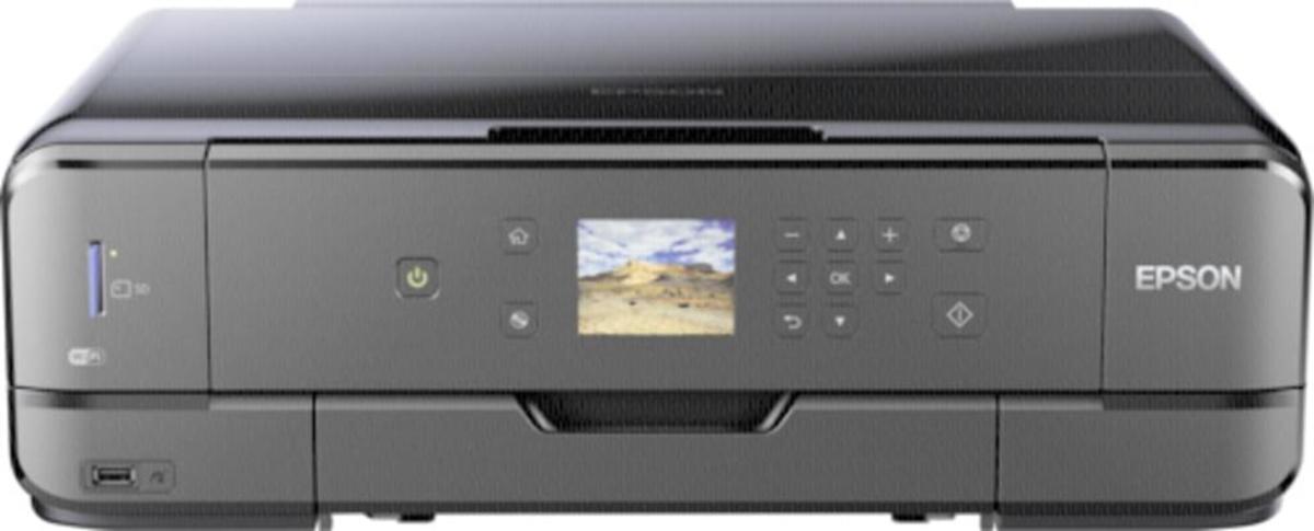 Bild 2 von EPSON Expression Premium XP-900, 3-in-1, Wlan, Duplex, schwarz