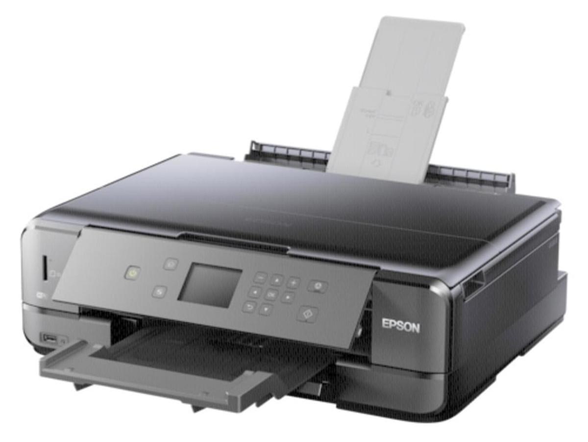Bild 3 von EPSON Expression Premium XP-900, 3-in-1, Wlan, Duplex, schwarz
