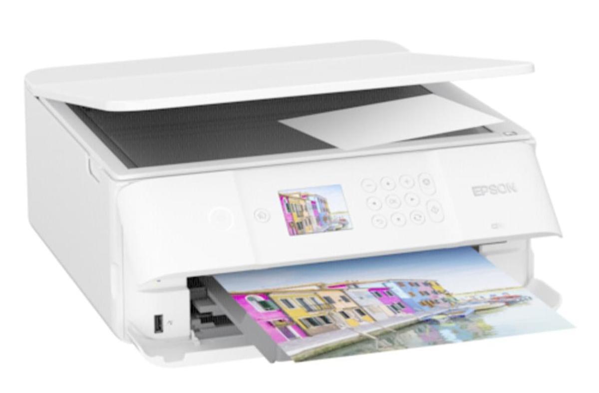 Bild 4 von EPSON Expression Premium XP-6005 Wi-Fi-Multifunktionsgerät 3in1