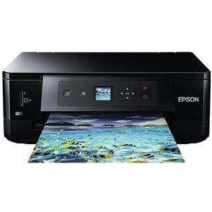 Epson Expression Premium XP-540 Multifunktionsgerät; Farbe: Schwarz