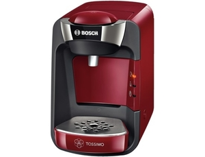 TASSIMO Suny TAS3203, red/anthrazit
