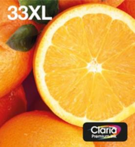Epson C13T33574510, Epson, Schwarz, Cyan, Magenta, Gelb, Schwarz, Extrahohe (Super-) Ausbeute, 47 ml, 47 ml