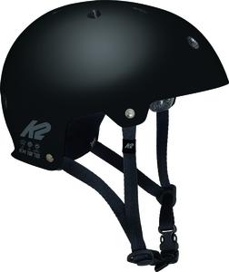 K2 Varsity Helm Black