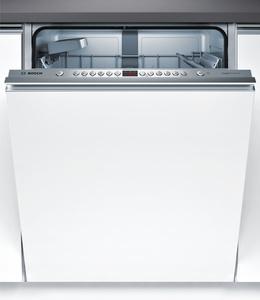 Bosch Geschirrspüler SMV46IX14E, vollintegriert, 60cm, Energieklasse A+++