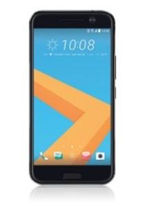HTC 10 32GB 4G Schwarz - Grau - Smartphone - 12 MP 32 GB