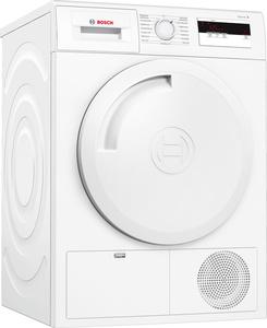 Bosch Wärmepumpen-Wäschetrockner WTH83001, Energieklasse A+, weiß
