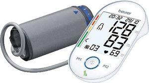 beurer Oberarm-Blutdruckmessgerät BM 55