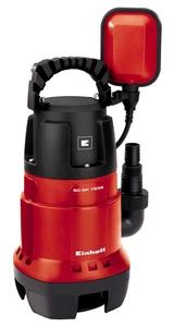 Einhell Schmutzwasserpumpe GC-DP 7835, Leistung 780 Watt, Fördermenge max. 15700 l/h, 4170682