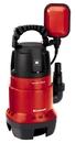 Bild 1 von Einhell Schmutzwasserpumpe GC-DP 7835, Leistung 780 Watt, Fördermenge max. 15700 l/h, 4170682
