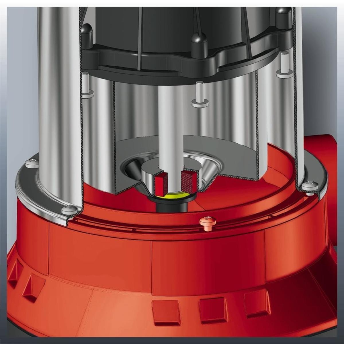 Bild 5 von Einhell Schmutzwasserpumpe GC-DP 7835, Leistung 780 Watt, Fördermenge max. 15700 l/h, 4170682