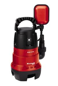 Einhell Schmutzwasserpumpe GH-DP 3730, Leistung 370 Watt, Fördermenge max. 9000 l/h, 4170471