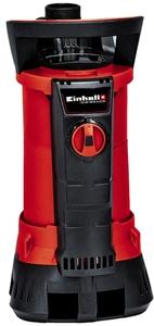 Einhell Schmutzwasserpumpe GE-DP 6935 A ECO, Leistung 690 Watt, Fördermenge max. 17500 l/h, Förderhöhe max. 9 m, Fremdkörpergröße max. 35 mm, Aquasensor Technologie mit drei automatischen Senso