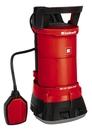 Bild 1 von Einhell Schmutzwasserpumpe GE-DP 3925 ECO, Leistung 390 Watt, Fördermenge max. 10000 l/h, 4170710