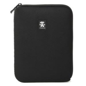 Crumpler Gimp iPad Mini - 100% Neopren Schutzhülle 7,9 Zoll Tablet  - Black - TGIPM-021