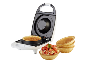 Korona Cup Maker weiss/schwarz, gross, 2200 Watt