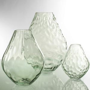 Dragimex, Vase, grün, 12 x 15 cm H, 63472
