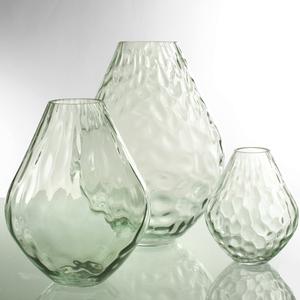 Dragimex, Vase, grün, 16 x 23 cm H, 63473