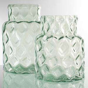 Dragimex, Windlicht, grün, 17 x 20 cm H, 63486