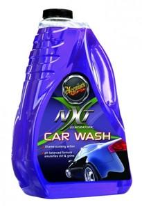 Meguiar's G12664EU NXT Car Wash Autoshampoo, 1892ml