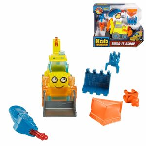 Mattel Bob der Baumeister Bauspaß Baggi