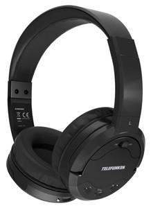 Telefunken Bluetooth Kopfhoerer Kh6002Bn