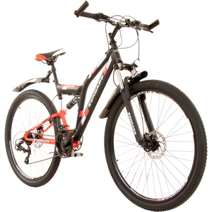 Zündapp Blue 5.0 Fully Mountainbike, 28 Zoll