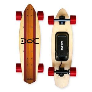 Nilox DOC CRUISER e-Skateboard