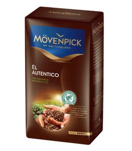 Mövenpick El Autentico | gemahlen | 500g