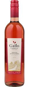 Gallo Family Vineyards White Zinfandel 2017 lieblich 0,75 l 8,5% vol.
