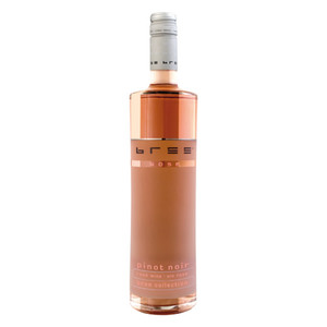 Bree Pinot Noir Spätburgunder Rosé trocken 0,75l 11% vol
