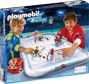 PLAYMOBIL® 5594 - Eishockey-Arena - Playmobil Sports & Action