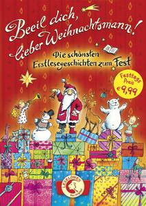 Beeil dich, lieber Weihnachtsmann - Loewe