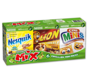 NESTLÉ Mini Mix