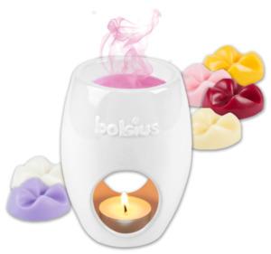 BOLSIUS AROMATIC Aromatische Duftwachse oder Duftlampe