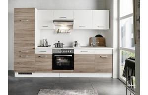 Küchenblock Mona 280 cm