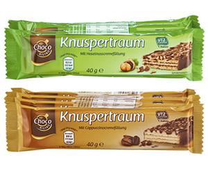 Choco BISTRO Knuspertraum