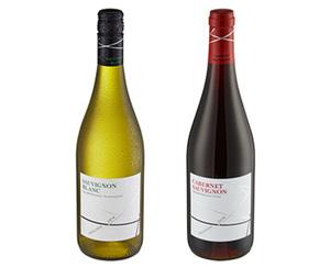 Deutscher Wein – internationale Rebsorten