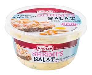 NADLER Aufs-Brot-Salate