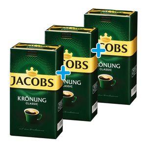 Jacobs Krönung Klassisch 3x500g