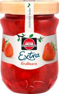 Schwartau Konfitüre Extra Erdbeer 340 g