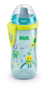 NUK Flexi Cup - Roboter