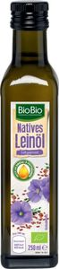 BioBio Natives Leinöl 250 ml
