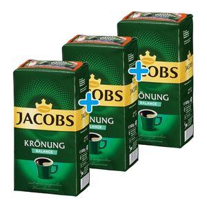 Jacobs Krönung balance 3x500g