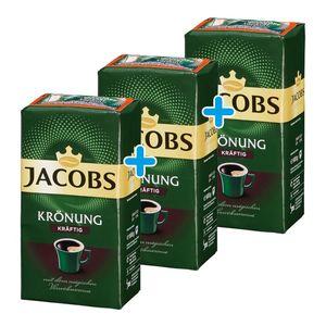 Jacobs Krönung kräftig 3x500g