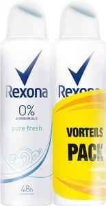 Rexona Deospray Pure 2x 150ml