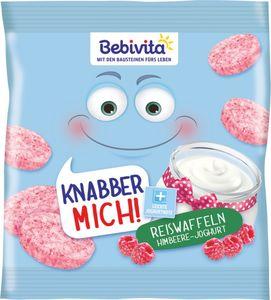 Reiswaffeln Himbeere - Joghurt Bebivita 30 g