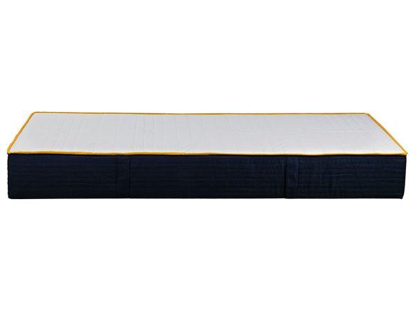 MERADISO® One Fits All Matratze, 100 x 200 cm