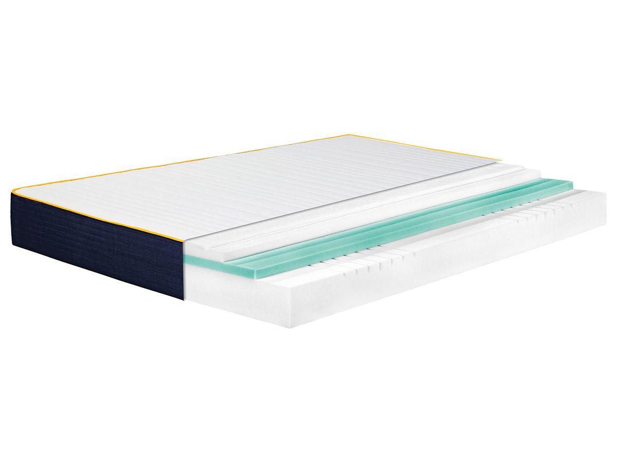 Bild 4 von MERADISO® One Fits All-Matratze, 140 x 200 cm